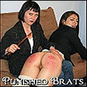 Punished Brats Banner