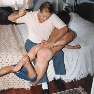 Latex pant slowmotion 2