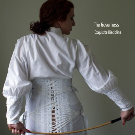 TheGoverness's avatar