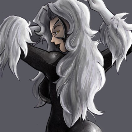 BlackCat's avatar