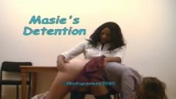 Masie's Detention