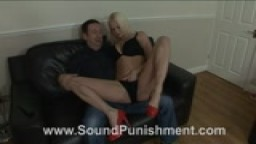 Sound Punishment - Kelly's (s)Lapdance