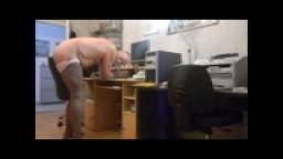 spanked 1