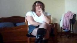 Catherine 45 ans