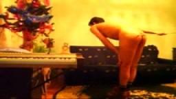 self spanking 5