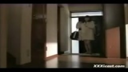 Asian Bondage Voyeur