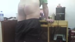 asian boy caned hard