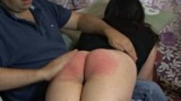 A Domestic Affaire - SpankingDigital