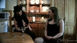 Video Diary with Zoe Montana