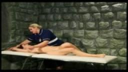 Kami Robertson's Humiliation 01