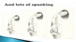 Spanking Weekend In The Mountains with SCONY April 13-15, 2012