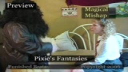 Pixie's Fantasies Vol 1
