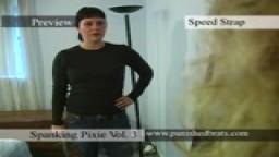 Spanking Pixie Vol 3