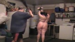 Flogging Lissa