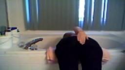 self spanking 4