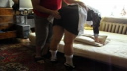 Spanked wife 3