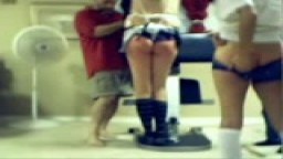 Schoolgirl's Revenge