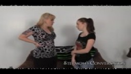 Pixie's Previews for November 2012- With Tara and Julie Simone