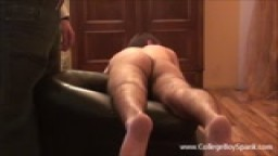 LUKAS SO. - STRICT DISCIPLINE vc