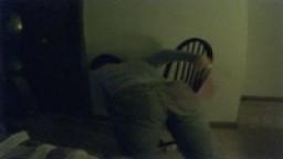 Spalding spanking