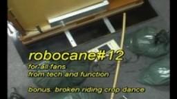 robocane #12