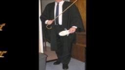The Senile Headmaster