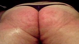 spanked husband 2