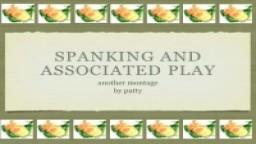 More Spanking erotica