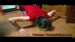 La punition de Maitresse Freya