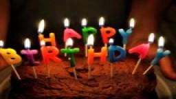 SPANK ME It's My Birthday!
