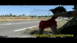 Les fessées du tour de France 2013
