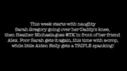 SPANKING 101's Weekly Preview 7/21/2013