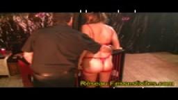 BDSM PUR ET DUR fessée canne orties bougie brosse à pointe