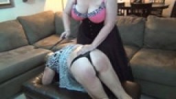 Naughty Wife Training