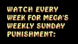 Week 4 Music Video Sunday Punishment