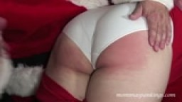 A Christmas Spanking Story Preview