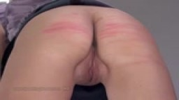 Candys ass whipping