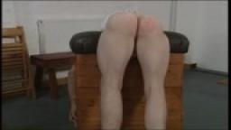 Approved Education Part 2 - Bad Boy Brett's three (Bare Bottom) spankings