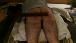 spanked with the tawse