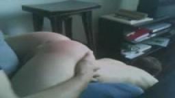 A good spanking