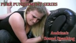 PURE PUNISHMENT SERIES: Audrina - Trailer