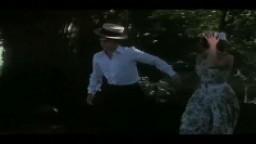La Fessée - spanking scene 1 - forest spanking