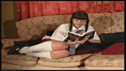 Private Book Case - Spank My Bottom