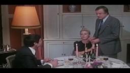 La Fessée - spanking scene 2 - Living Room