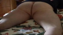 More spanking fun with my wife, at least for here anyway;)