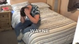 Wait Till Your Father Gets Home - Wayne