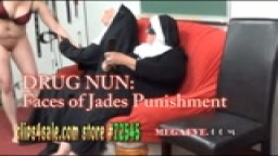 FACES OF PUNISHMENT: DRUG NUN