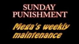 Sunday Punishment week #2