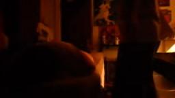 Cindy's spanking