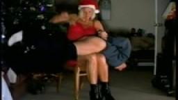 FM Spanking - Ms. Santa Spanks